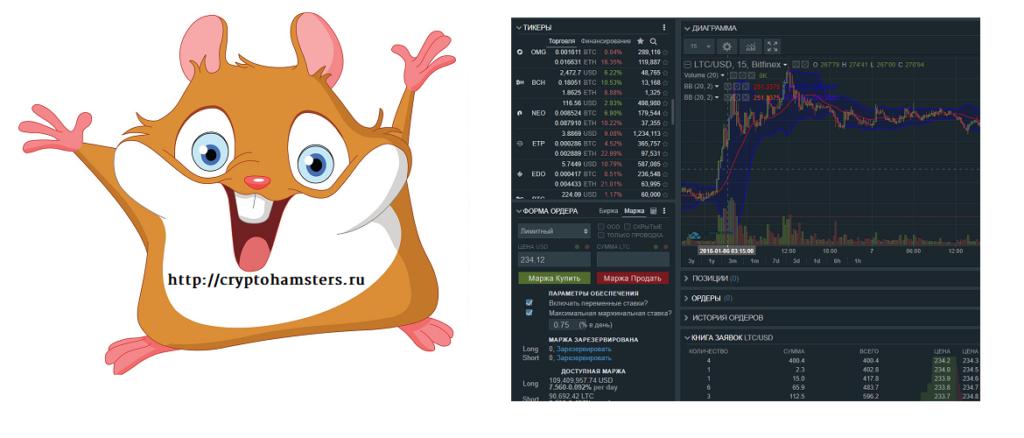 Изображение - Обзор супернадежной биржи bitfinex — как туда попасть Obzor-lichnogo-kabineta-1024x438